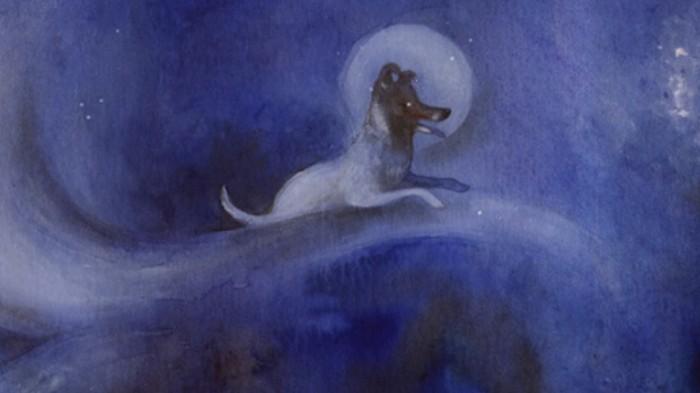 Por que ainda esperamos que Laika, a astronauta canina, volte para casa.