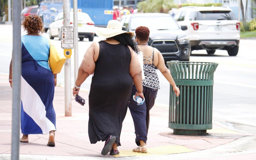 Quando a Obesidade Mórbida é Normal