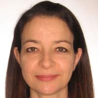 Glaucia de Carvalho de Barros Silva