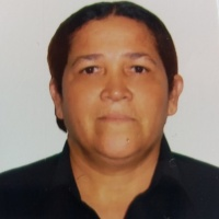 Vera Lucia dos Santos da Silva