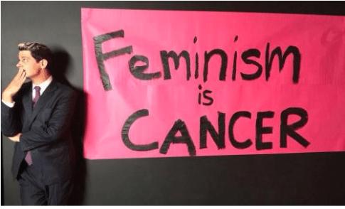 Os Homens Diante do Feminismo