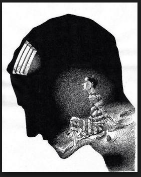 Liberte-se da Ansiedade, Pânico e Depressão.