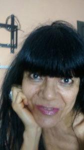 Bem-Vinda Melina dos Santos Oliveira