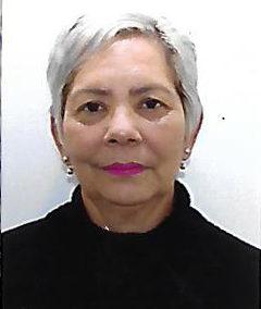 Sandra R. B. Saito da Silva