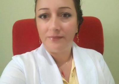 Ana Claudia R. Pontes