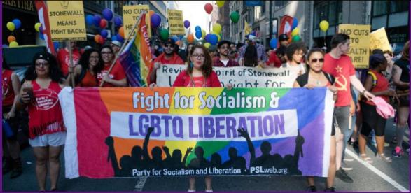LGBTQ Quer Controlar Decisões sobre Saúde Mental