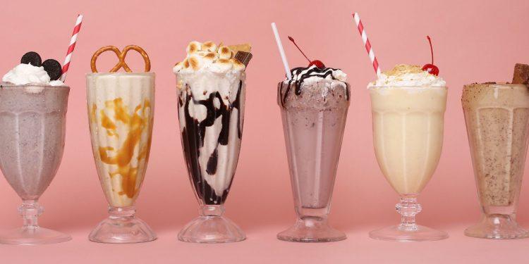 O Milkshake do Nelson Ascher